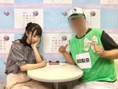 AKB岡田梨奈ちゃんのオタク対応にドM業界騒然wwwwww