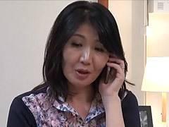 黒柳美沙子 夫は知らない愛する妻が溺れる白昼の情事