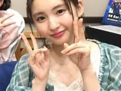 【画像】おでこ全開の乃木坂46井上小百合さんがかわいいと話題にwwwww