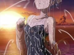 アニメキャラのぶっかけコラエロ画像!part8