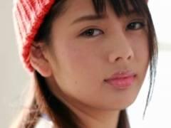 【SOD女子社員の佐藤カレンが遂にセックスデビュー】エロ画像32枚
