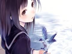 可愛い女の子の二次画像 03