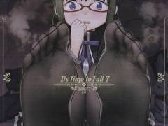 【ZIP】まどマギエロ画像「Its Time to Fall?」/2019/08/20