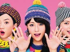 深田恭子、多部未華子と永野芽郁との三姉妹ショット公開。