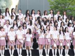 【画像】田中美久(身長151cm)が韓国アイドルと並んだ結果wwwwwwwww