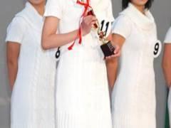 入来茉里の手ブラヌードがエロい!柄本時生と結婚し話題の女優!