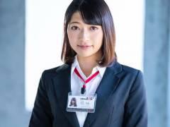 SOD女子社員・中山琴葉(なかやまことは)AVデビュー!