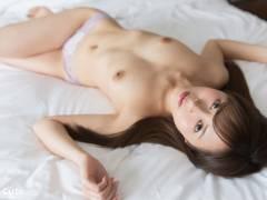 【S-Cute】アイドル並みにカワイイ美少女を本能のままで抱くSEX!綺麗でセクシーな美少女の本気イキをお楽しみください!