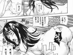【エロ漫画】夫の過ちを、代わりに妻が裸で土下座し謝罪の淫行をするwww