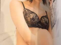【過激画像】西野七瀬さん、乳の首も尻の割れ目も真っ黒wwwwww