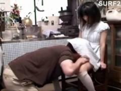 【閲覧注意】148cmのJSロリ美少女!親戚のおじさんに性的悪戯三昧されちゃう一部始終www