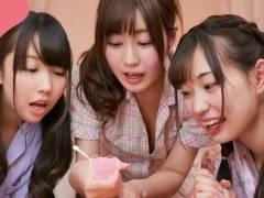 パジャマでオジャマ!【天野美優 美谷朱里 はるかみらい 玉木くるみ】