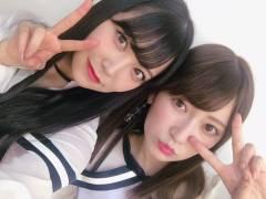 今現在のNMBの2番手は白間美瑠と吉田朱里のどっちだと思う?