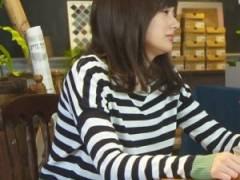 安斉かれん(21)、新ドラマでパンチラ連発ハプニングwwwwwww