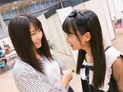 【悲報】HKTドラ1渡部愛加里ちゃん、やっぱりAKBに入りたかった・・・