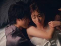 【衝撃】福原遥(20)今度はレイプシーンを熱演、 まいんちゃんがどんどん汚されていく…(※画像あり)