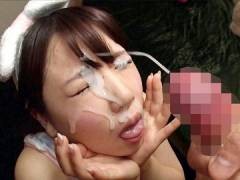 【ロリ】「おちんぽミルクあったかぁ~い♡」Eカップ巨乳のオタサーの姫が肉便器になる!愛須心亜