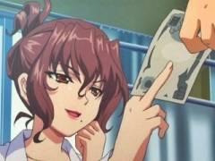 【女医・売春】人妻保険医が休み時間に学校の保健室で堂々と売春!?