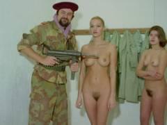 【海外】女子刑務所の実態を撮影した画像。ただの性的虐待の現場だった・・・(画像あり)