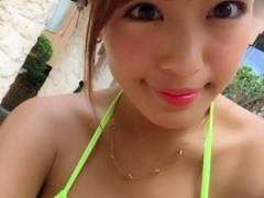 【橋本梨菜の乳房はぷにぷに巨乳おっぱい】エロ画像83枚