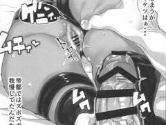 【褐色】「イク!?♥ イッてる!?♥ 生まれて…初めての初…イキぃ…っ♥」大量の石と引き換えにやっと召喚成功したオルタと出会って5秒で即ハメって画像ください
