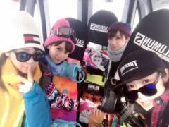 AV女優・小島みなみ、スキー場へ行く。このスノーボーダーが全員AV女優