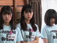 【画像】ネ申合宿で矢作萌夏の流した涙が美しすぎるwwwwwwwww