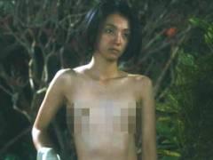 満島ひかり乳首モロ出しヌード!入浴シーンで貧乳おっぱいが露わに…【エロ画像55枚】