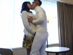 ナンパしたセックスレスのセレブ系奥様とホテルで濃厚セックス