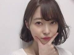 【画像】指原莉乃、寝起きノーヘアセット&メガネ姿のレアショット公開!!