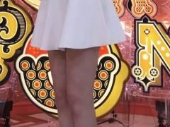 【エロ画像】アリアナさくらのパンチラミニスカ美脚が15歳にして完成されてて抜けるwww