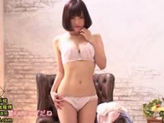 【夢川エマ】PERFECT BODY 着エロアイドル本番解禁【PornHub/ThisAV】