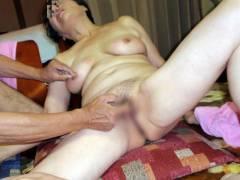 【60歳以上の夫婦交際】六十路になっても激しいセックスを楽しんじゃうおばちゃんの熟年夫婦の営みが凄い!!!熟年マンコと熟年アナルが意外に綺麗だったぞwww