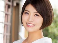 すみれ潤(すみれじゅん)AVデビュー!