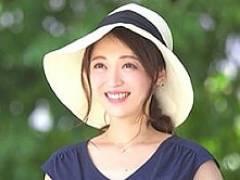 風薫る鎌倉在住のスレンダー四十路妻がイケメンに抱かれ夢心地 久保今日子