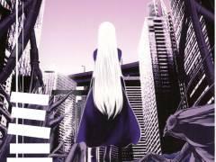 ※非エロ【東方】ミライ 紫vs藍(3)【同人誌】