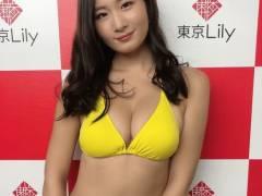 身長170cmのGカップグラドル清瀬汐希がナイスバディを見せながら新作イメビをPRしてた件