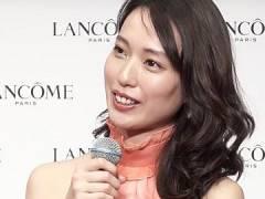 戸田恵梨香「無事結婚致しました」