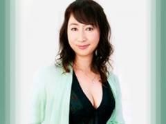 46歳淫乱おばちゃんが淫語吐きまくりでどエロセックス! 高嶋杏子