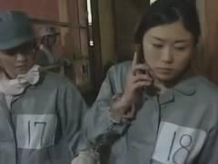 これは抜ける!!ものすごい!!ヘンリー塚本刑務所から脱獄した女囚たちが見つかるも女だからという理由で通報せず肉奴隷して代わる代わる犯される!やたらとエロい!!