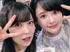 【悲報】HKT48兒玉遥の顔がガチで怖すぎるwwwwwwwww