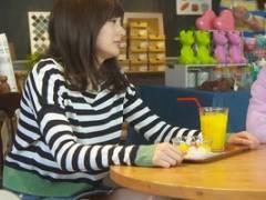 【エロ画像】安斉かれんが『M 愛すべき人がいて』浜崎あゆみ役でパンチラwww