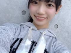 【画像】SKE東西南北四天王の一角、西満里奈ちゃんが可愛いwwwww