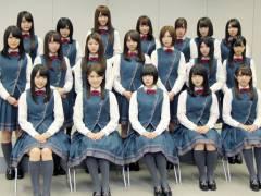 【画像】あれ?もしかして欅坂の尾関ってルックストップクラスなんじゃ・・・