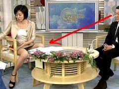 【厳選エロ画像67枚】有働由美子のエロおっぱいやパンチラで暴走する天然NHK女子アナ(゚∀゚)ノ【永久保存版】