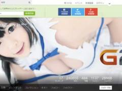 ロリ巨乳の台湾出身コスプレイヤー・「米砂」MisaChiang、日本のオカズのターゲットになってしまいそうな件