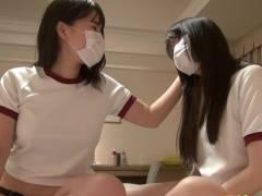 【画像あり】友達のマンコを舐めて撮影された2人の素人娘エロ過ぎwwwwwwwww