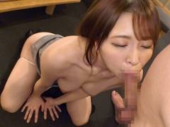 加藤ももか あざと可愛い美女とハメ撮りセックス画像