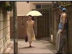【ヘンリー塚本】上品な女教師と低学歴な日雇い労働者がファック!夏海エリカ 三咲エリナ