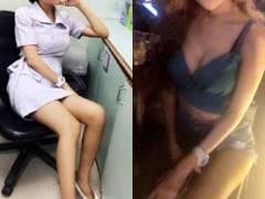 【素人】看護師まんさん、スケベすぎる写真をアップし解雇されるwww【エロ画像44枚】